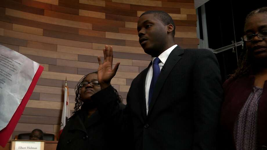 Stockton Mayor Michael Tubbs is considering two controversial ways to curb violence in his city. Photo: DocFest