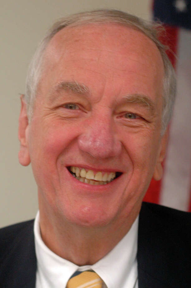 Rep. Lawrence Miller (R-122nd District). Photo: File Photo, ST / Connecticut Post File Photo