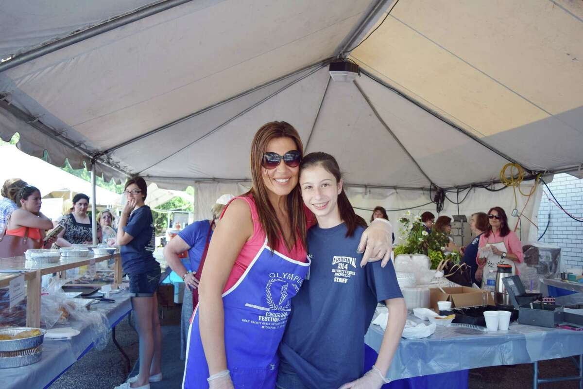 Ride rides, play games and sample Greek cuisine at the Olympiad 2015 Greek Festival and Fair, which kicks offFriday at Holy Trinity Greek Orthodox Church in Bridgeport.Find out more.