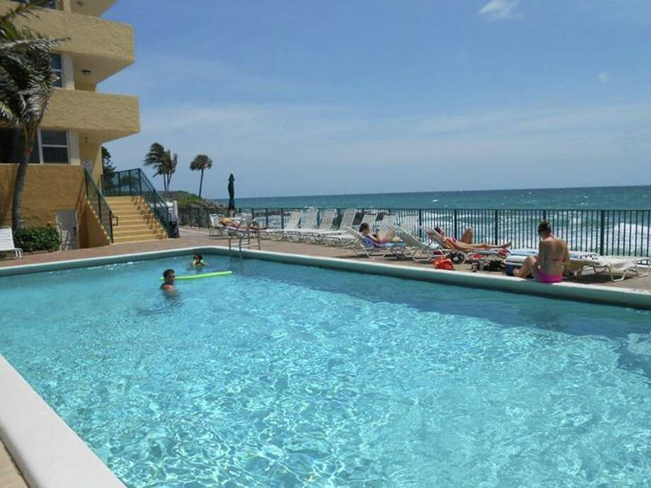 5. Fort Lauderdale, Florida Photo: Lidia Ryan