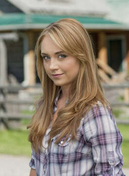 """Heartland: Season 5"" (2011) – Spunky teenager Amy is reeling from the sudden death of her mother when she and her grandfather are threatened with the loss of their horse ranch. Available June 17 Photo: Netflix"