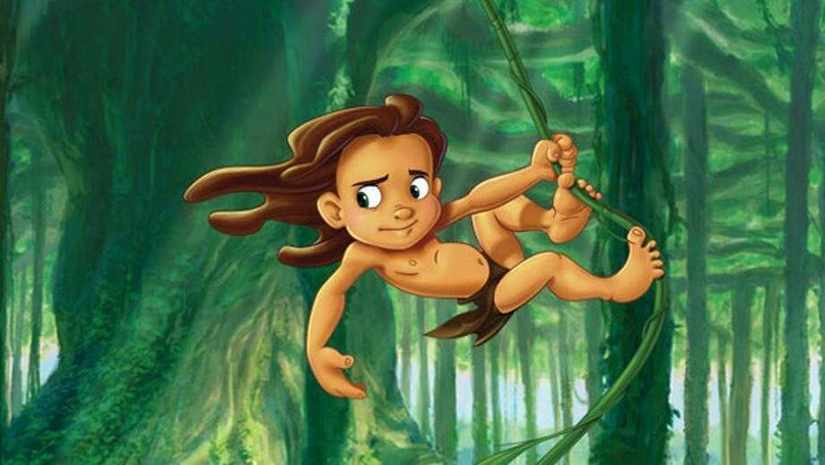 """Tarzan 2"" (2005) – How did the King of the Jungle ascend to the throne? Find out in this charming prequel to the hit animated movie that catches Tarzan as a young child who doesn't quite know how to fit in with the mélange of characters in the jungle he calls home. Feeling like an outsider, he abandons ship, so to speak, and sets out on his own. When he meets a stranger known simply as Zugor, Tarzan realizes there's nothing wrong with being different after all. Available June 22 Photo: Netflix"