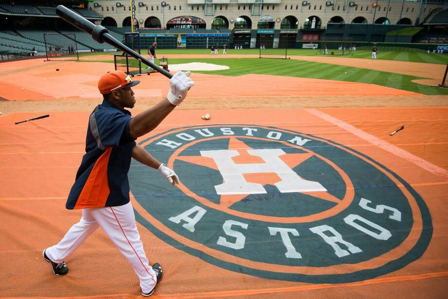 "6. Now that he's on the Astros' 40-man roster his drug testing is subject to the program agreed upon between MLB and the players union. He is not subject to testing for drugs of abuse unless ""scenarios where there is reasonable cause."" Photo: Smiley N. Pool, Houston Chronicle"