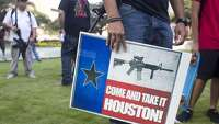 Texas is closer to open carry - Photo
