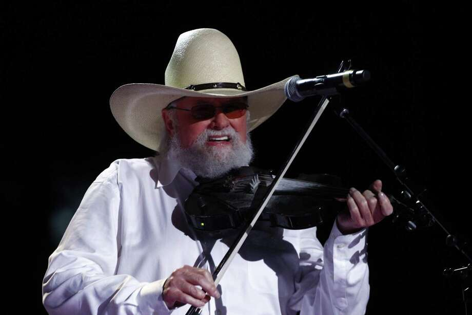 Charlie Daniels performs on day 4 at the 2013 CMA Music Festival at LP field on Sunday, June 9, 2013 in Nashville, Tenn. (Photo by Wade Payne/Invision/AP) Photo: Wade Payne / Invision