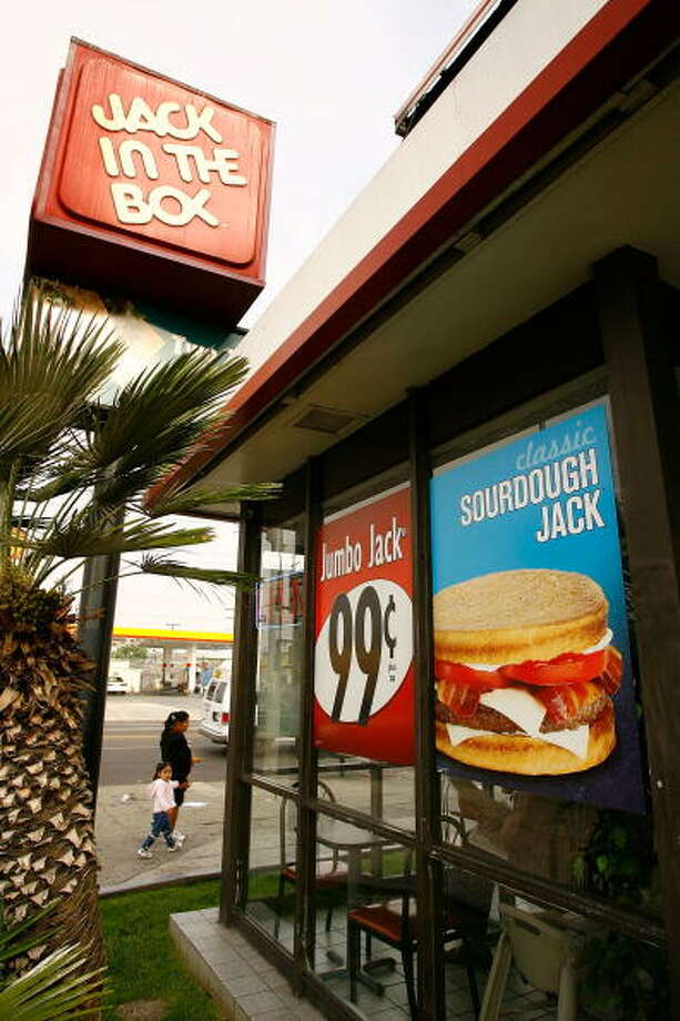 "Jack in the Box issued this statement after an open carry demonstration:""Creating a warm and inviting environment for all