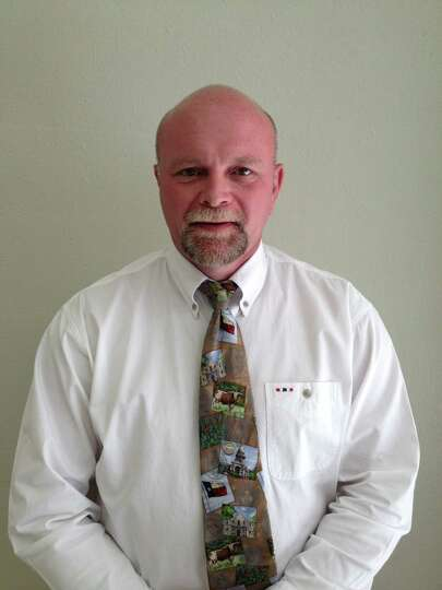 Newton County Sheriff Eddie Shannon