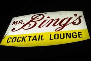 Mr. Bing's (1967)