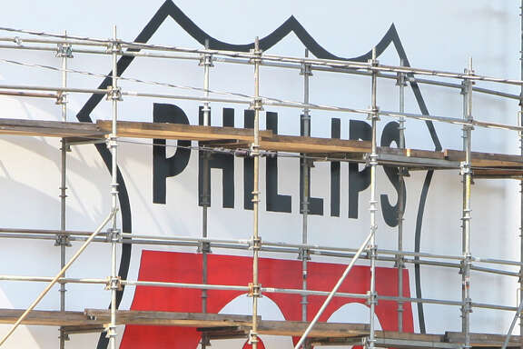 Houston-based Phillips 66 is No. 6 on the Fortune 500 list with revenue of $161.18 billion in 2013. Houston has 26 Fortune 500 companies.