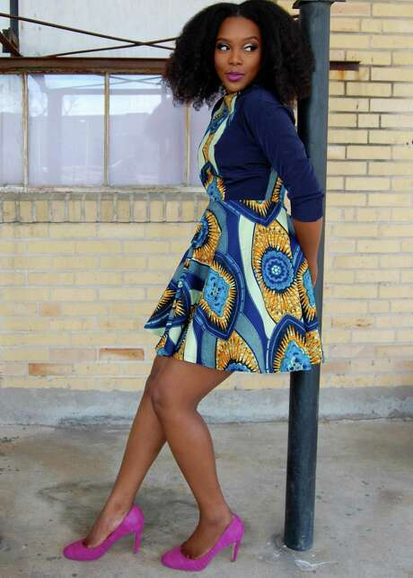A Leap of Style clothing line was started by local desginer Karissa Lindsay. She's also has a Kickstarter.com campaign to raise money for her line. Photo: A Leap Of Style / ONLINE_YES
