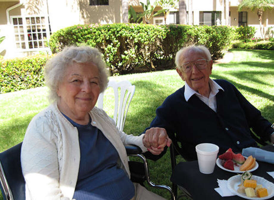 Experts suggest spend quality time in selecting a quality assisted-living home for loved ones. Photo: Courtesy Photo