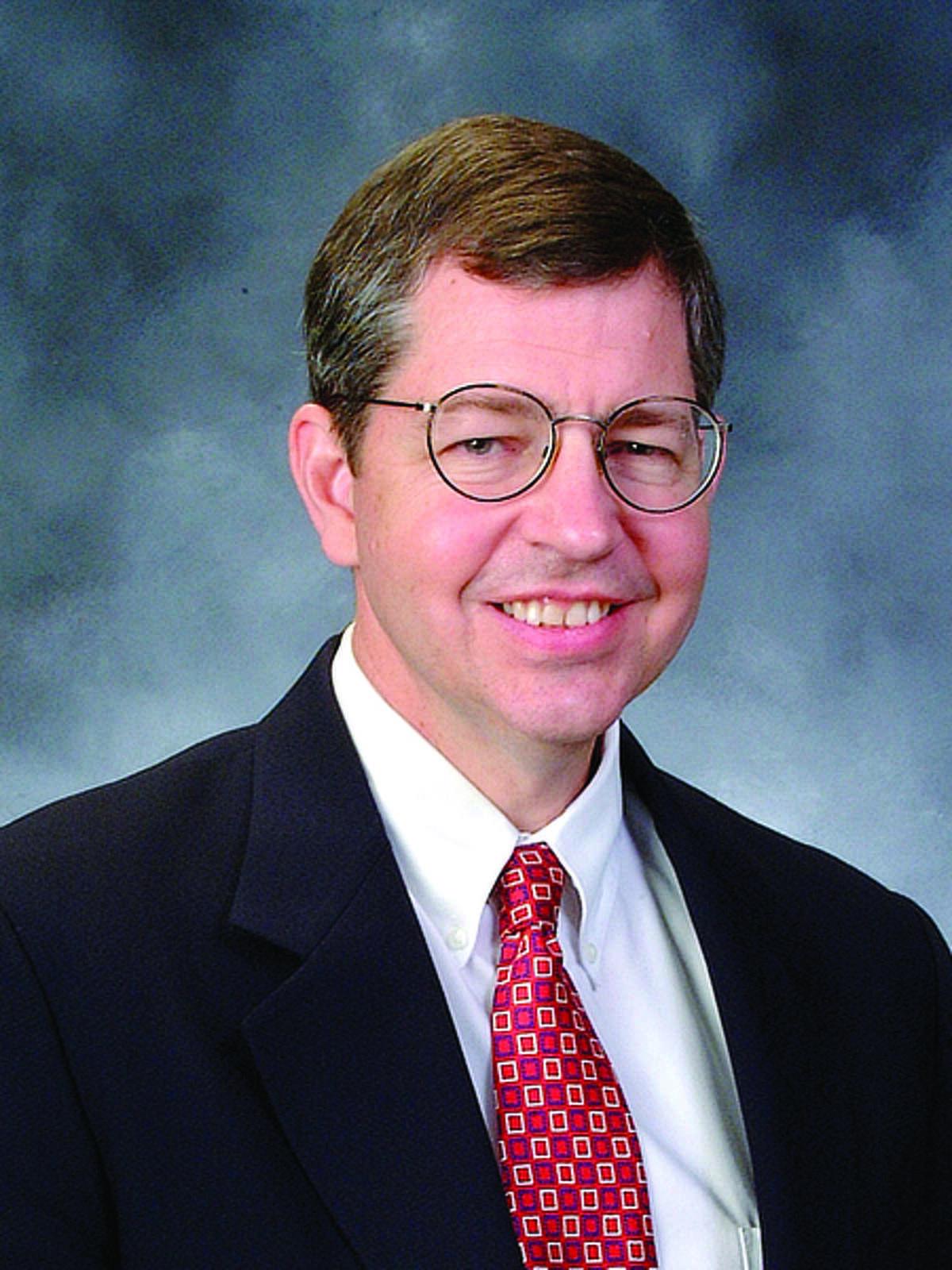 Dr. Richard Byrd