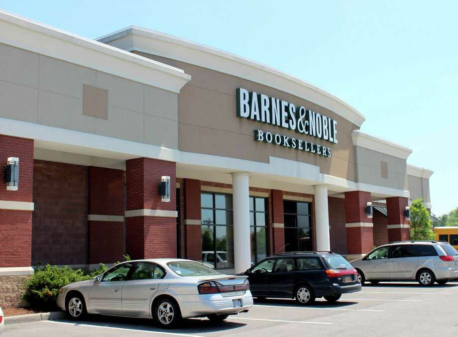 Barnes & Noble bookstore Monday, June 2, 2014, at Mohawk Commons. in Niskayuna, N.Y. Staff say that the Niskayuna Store is closing. (Selby Smith / Special to the Times Union) Photo: Selby Smith / 00027139A