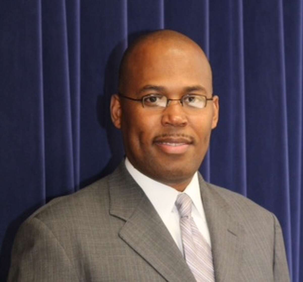 Before being named Spring's school superintendent, Rodney Watson served as HISD's chief human resources officer.