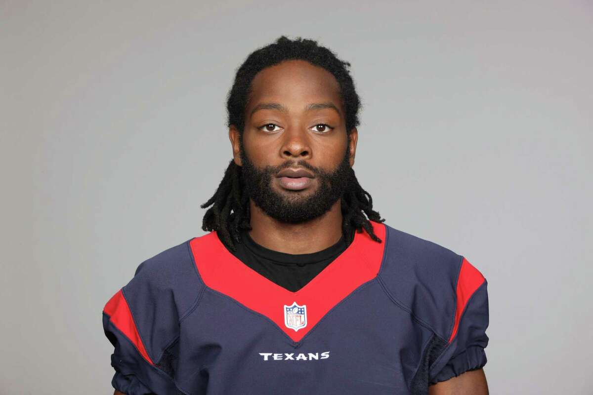 This is a 2013 photo of Keshawn Martin of the Houston Texans NFL football team. This image reflects the Houston Texans active roster as of Thursday, June 20, 2013 when this image was taken. (AP Photo)