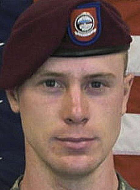 Bergdahl / U.S. Army