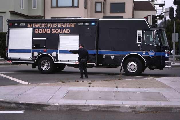 S.F. bomb suspect sought toxins on black market, FBI says ...