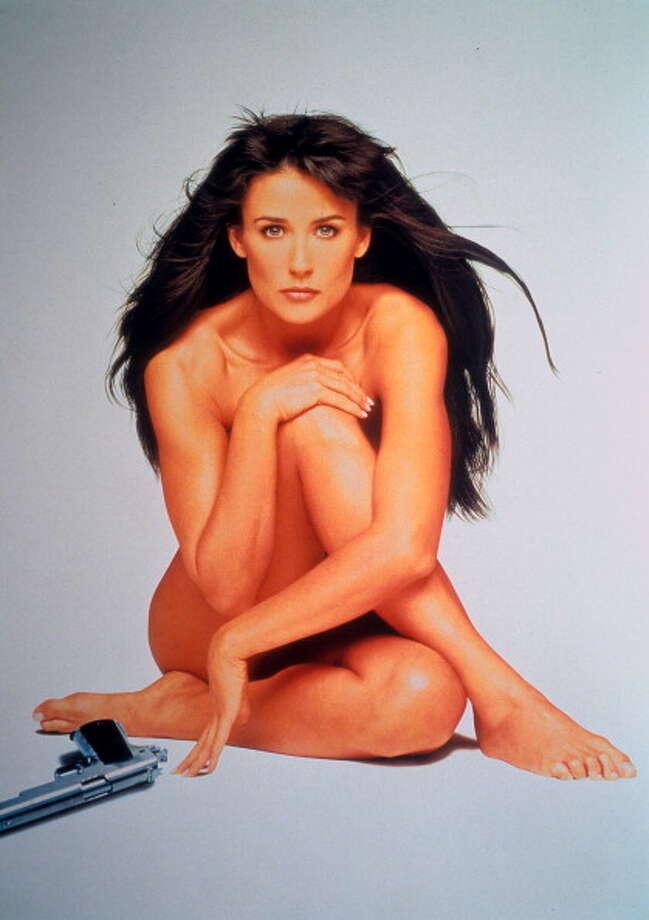 самые голые актрисы фото