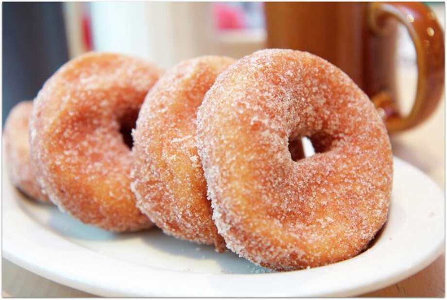 Fridayis National Donut Day - but don't celebrate with any old donut. Try one of these top donut spots in the area.