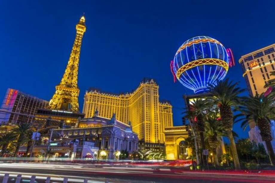 2. Las Vegas, Nevada Photo: Stuart Dee, Getty Images