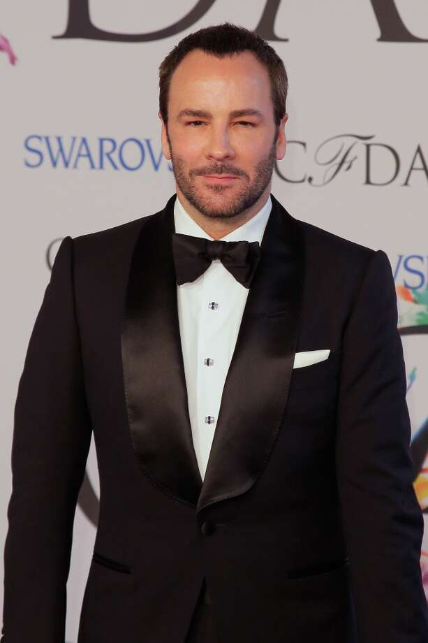Tom Ford attends at Alice Tully Hall, Lincoln Center on June 2, 2014 in New York City. Photo: Randy Brooke, Getty Images