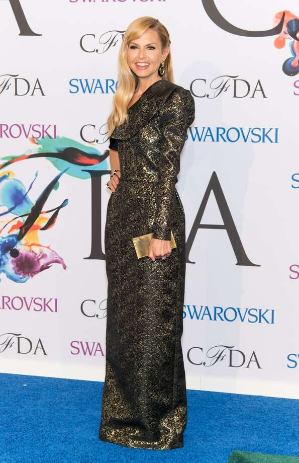 Designer Rachel Zoe attends the 2014 CFDA fashion awards at Alice Tully Hall, Lincoln Center on June 2, 2014 in New York City. Photo: Gilbert Carrasquillo, FilmMagic
