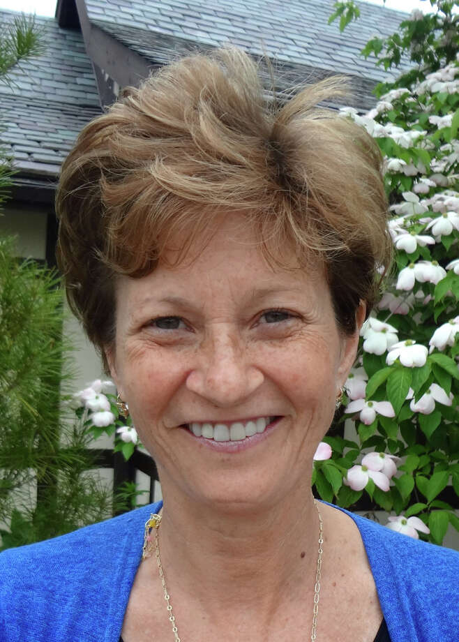 Barbara Achenbaum, of New Canaan, has been named the new executive director of Staying Put, taking over for Jane Nyce. Photo: Contributed Photo, Contributed / New Canaan News Contributed