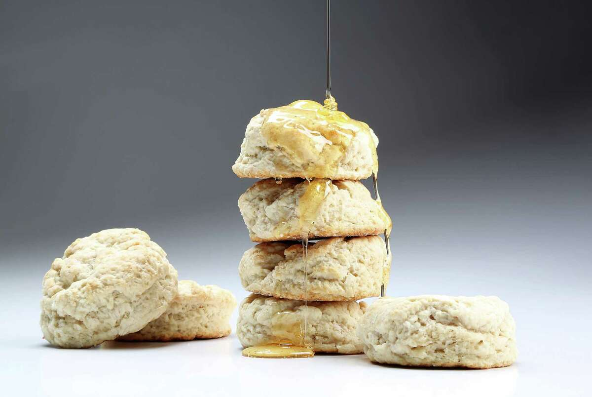 IN: Classic, comforting biscuits are the kind of honest foods we all really want.