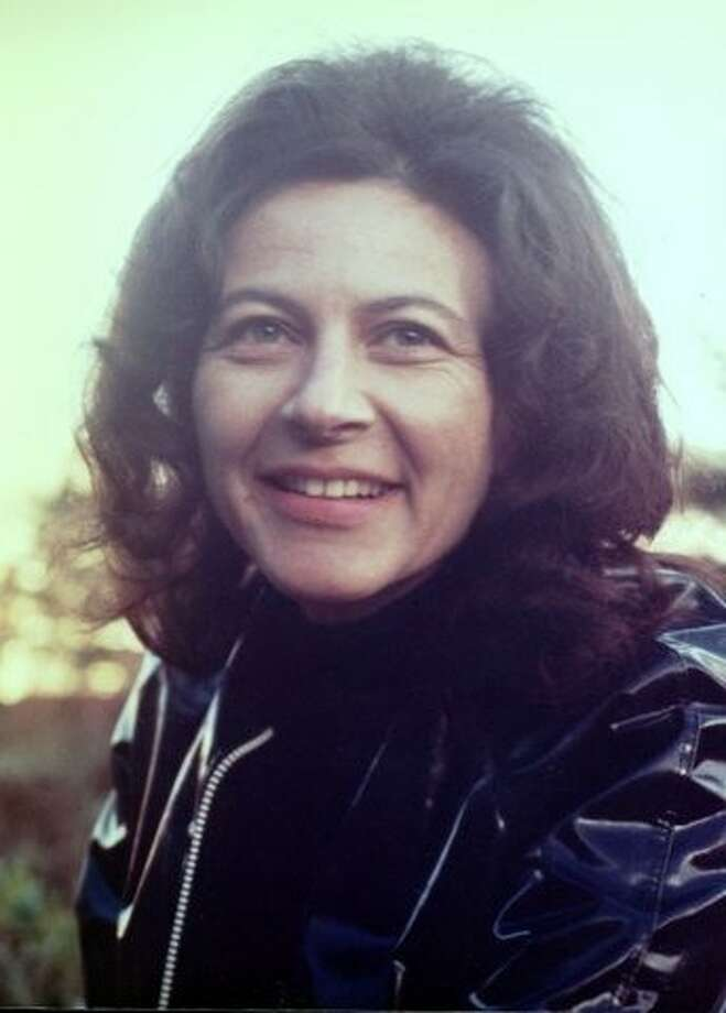 June Gutfleisch was an aide to City Attorney Louise Renne. Photo: Picasa