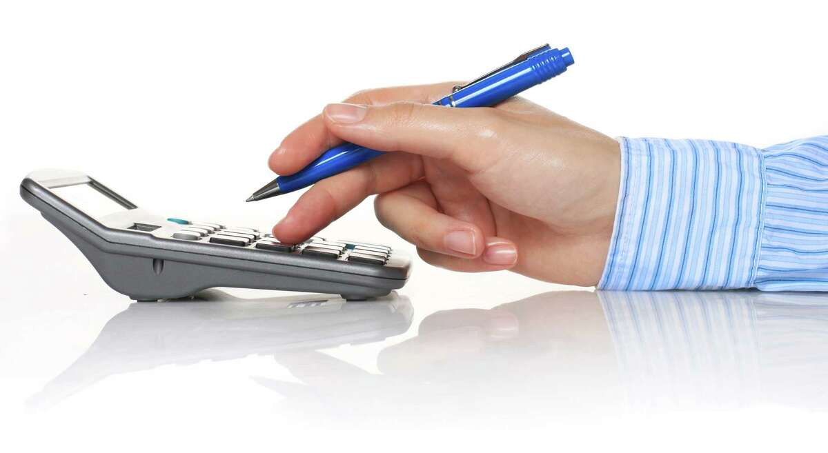 Accountant. Fotolia.com
