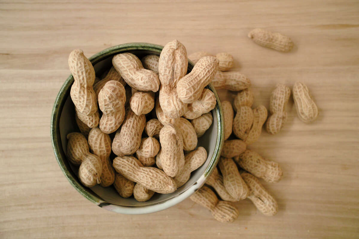 """Historical accounts report that Africans ground peanuts into stews as early as the 1400s, the Chinese crushed peanuts into creamy sauces for centuries and Civil War soldiers dined on """"peanut porridge."""""""