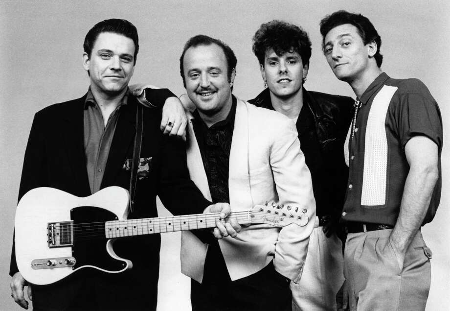 The Fabulous Thunderbirds Photo: Ebet Roberts, Redferns Via Getty Images / Redferns