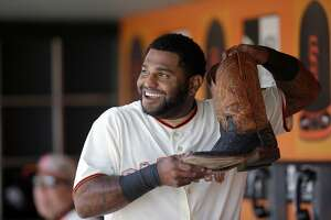 Pablo Sandoval's personality will be missed - Photo