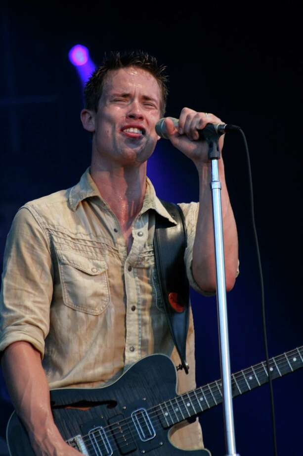 Jonny Lang performs at The Ridgefield Playhouse on Friday. Find out more.  Photo: Stamford Advocate Contributed, ST / Stamford Advocate contributed