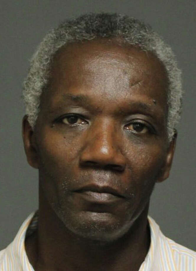 Matthew Mattocks, 55, of Brooklyn, N.Y., is accused of trying to withdraw money from another person's bank account. Photo: Contributed Photo / Fairfield Citizen