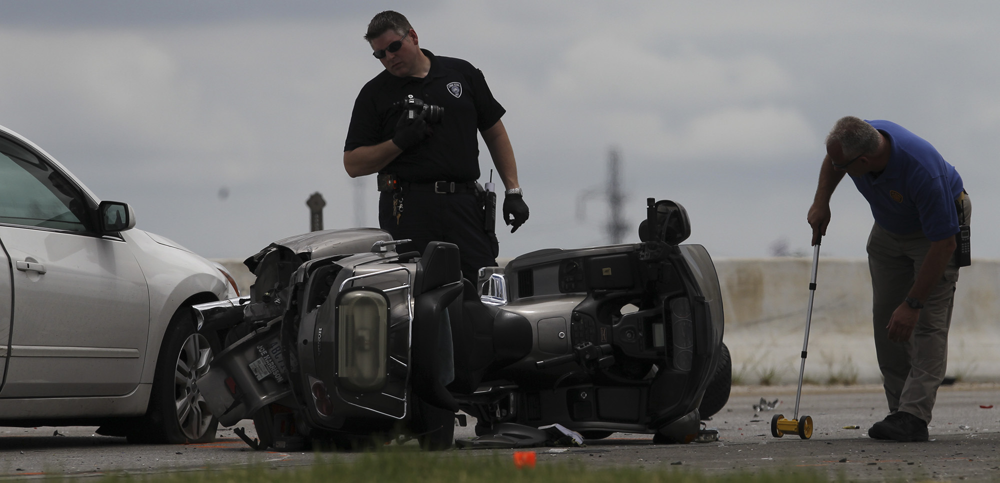 North East Isd Officer Hit By Suv In San Antonio San