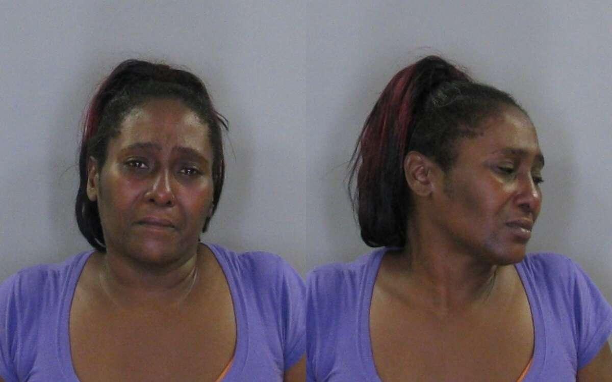 Erin S. Loving, 44, of Albany, was arrested by Bethlehem Police on June 6, 2014 (Bethlehem Police Department)