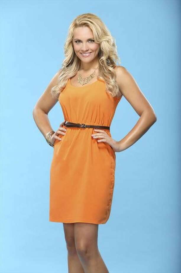 Daniella McBride, 26, Los Angeles, CA – The Bachelor, Season 17 (Sean) It took a while for Daniella to warm up to Sean, but one night during a group date after party in Montana her emotions got the best of her. That following episode, Sean sent her home. Photo: Kevin Foley, ABC / © 2012 American Broadcasting Companies, Inc. All rights reserved.