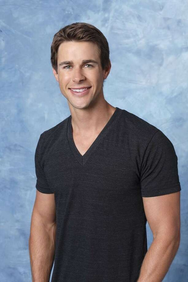 Robert Graham, 31, Los Angeles, CA – The Bachelorette, Season 9 (Desiree) Robert, the sign spinning entrepreneur went home before ever really having a chance to show Desiree who he is. Photo: Craig Sjodin, ABC / © 2013 American Broadcasting Companies, Inc. All rights reserved.