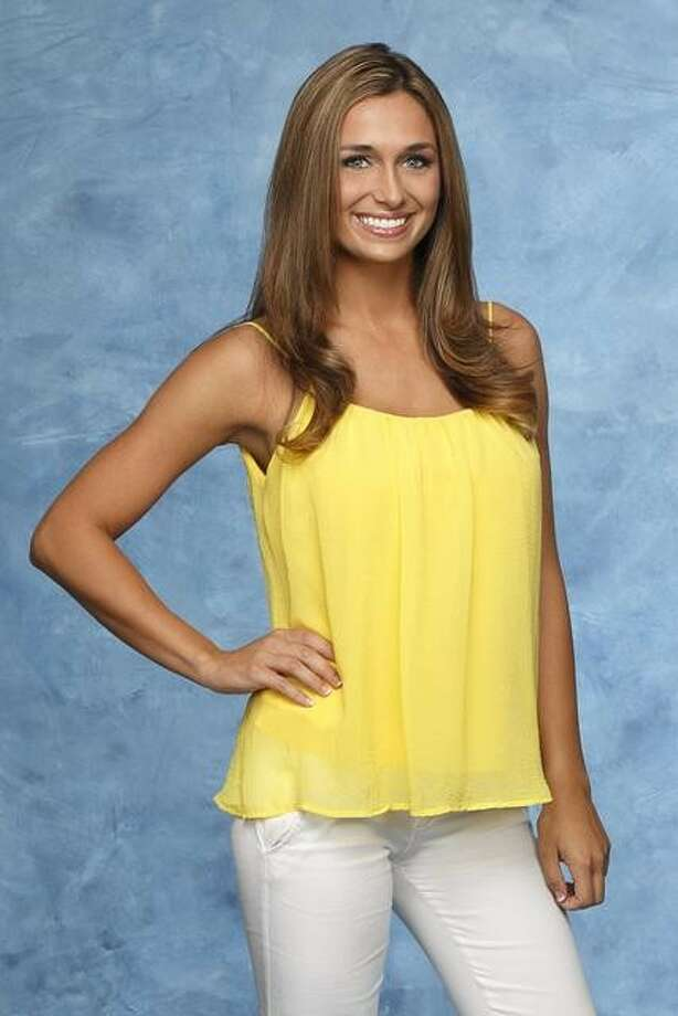 Lacy Faddoul, 25, La Jolla, CA – The Bachelor, Season 18 (Juan Pablo) Lacy left without ever really getting a shot with Juan Pablo. This caregiver to the elderly needs a good man who will take care of her. Photo: Craig Sjodin, ABC / © 2013 American Broadcasting Companies, Inc. All rights reserved.