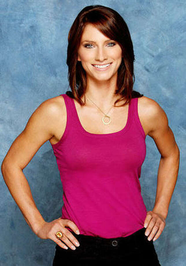 Michelle Kujawa, 30, Anaheim, CA - The Bachelor, Season 14 (Jake) & Bachelor Pad, Season 1 Michelle was very emotional on Jake's season of The Bachelor so she joined Bachelor Pad, Season 1 to fall in love but didn't find it.