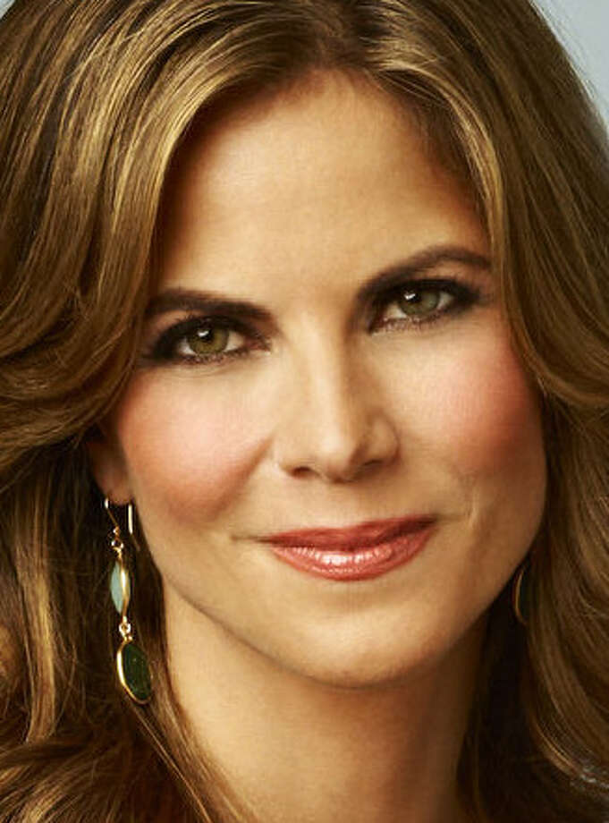 Natalie Morales (@NMoralesNBC)Today Show Anchor301,000 Twitter followers. Photo: Andrew Eccles, NBC / 2012 NBCUniversal, LLC