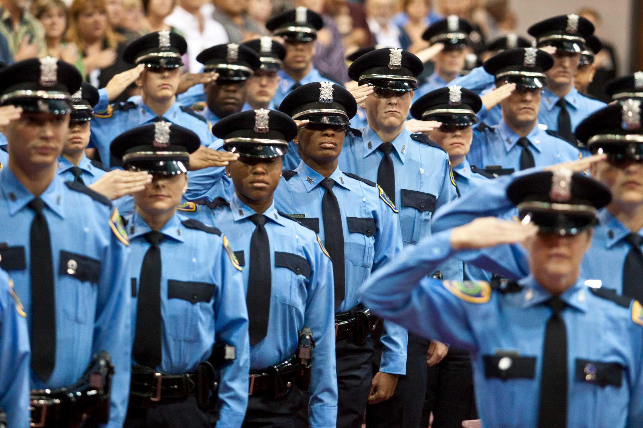 houston police report