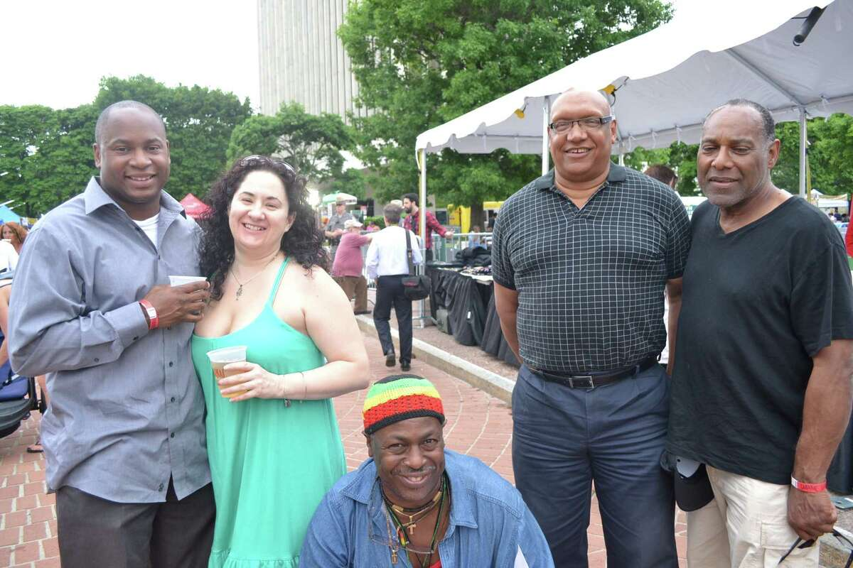Were you Seen at the Living Colour concert to kick off the Wednesday Night Concert Series at the Empire State Plaza in Albany on Wednesday, June 4, 2014?