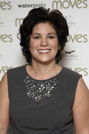 NEW YORK - NOVEMBER 06:  President of Whole Foods Market Christina Minardi attends the 6th annual Moves Power Women awards at the W New York on November 6, 2009, in New York City.  (Photo by Neilson Barnard/Getty Images) Photo: Neilson Barnard / 2009 Neilson Barnard