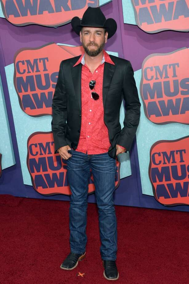 Craig Campbell attends the 2014 CMT Music awards at the Bridgestone Arena on June 4, 2014 in Nashville, Tennessee. Photo: Michael Loccisano, Getty Images