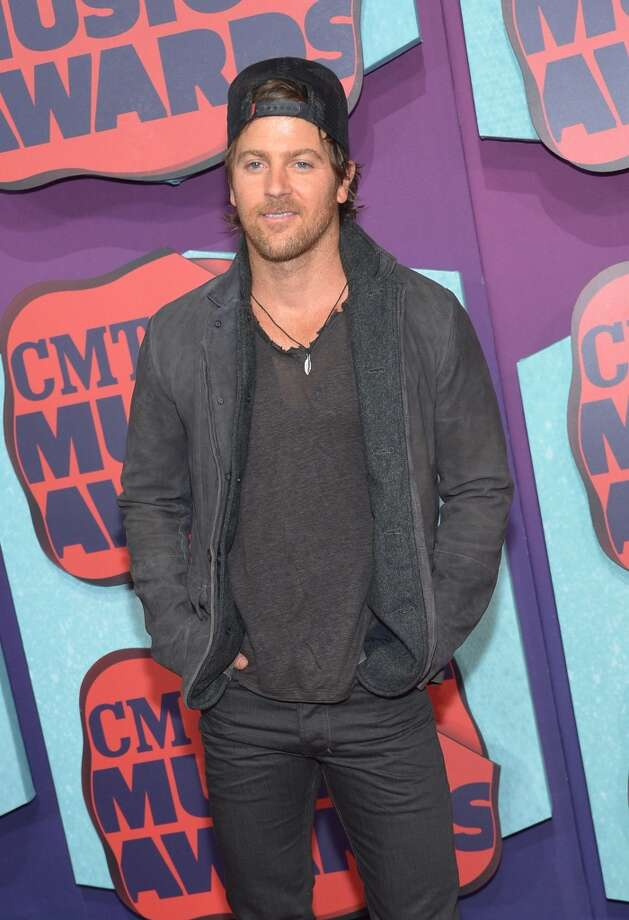 Kip Moore attends the 2014 CMT Music awards at the Bridgestone Arena on June 4, 2014 in Nashville, Tennessee. Photo: Michael Loccisano, Getty Images