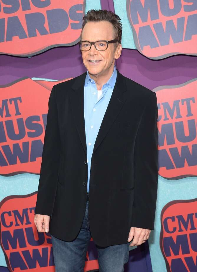 Tom Arnold attends the 2014 CMT Music awards at the Bridgestone Arena on June 4, 2014 in Nashville, Tennessee. Photo: Michael Loccisano, Getty Images