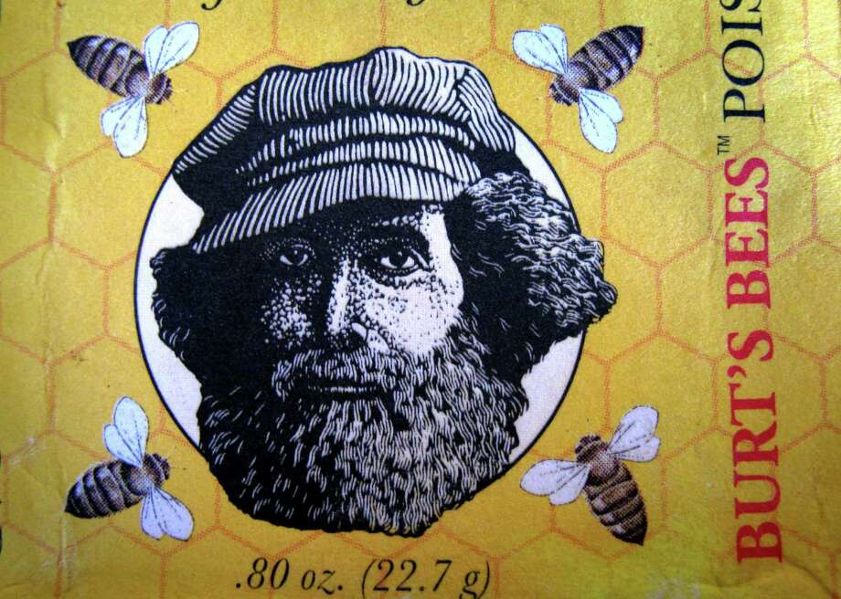This photo shows a wrapper from a package of Burt's Bees soap features an image of Burt Shavitz, the Burt behind Burt's Bees. The bearded one died in 2015 at the age of 80. He's been the face of the brand since it launched in the '80s.  Photo: Robert F. Bukaty, STF / AP