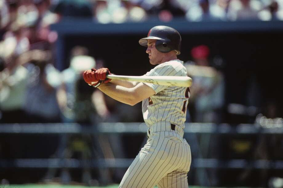 """Worst: 1984. Shawn AbnerOutfielder 